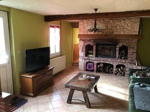 Sale house / villa St vaast d'equiqueville 147000€ - Picture 3