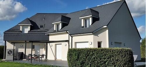 Deluxe sale house / villa Quincampoix 555000€ - Picture 1
