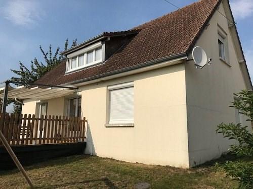 Sale house / villa Envermeu 163000€ - Picture 1