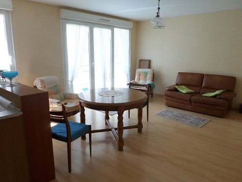 Vente appartement Goderville 126 000€ - Photo 1