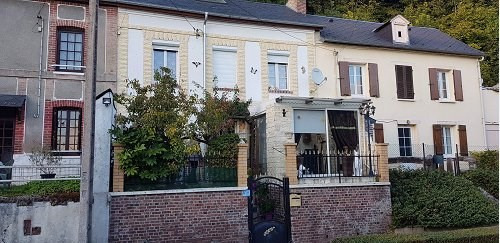 Vente maison / villa Gueures 128 000€ - Photo 1