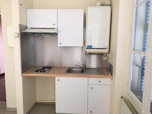 Rental apartment Bu 525€ CC - Picture 2