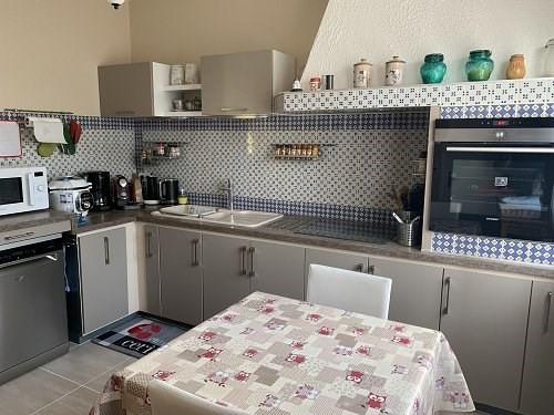 Vente maison / villa Ganzeville 224000€ - Photo 2