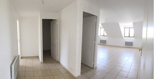 Rental apartment Abondant 690€ CC - Picture 2