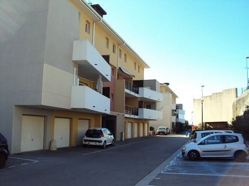Vente parking Martigues 17 000€ - Photo 3