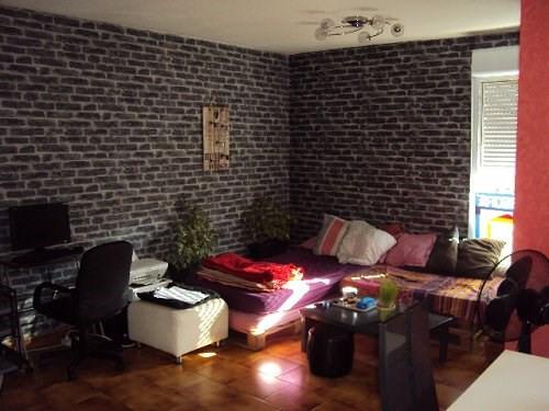 Sale apartment Port de bouc 90000€ - Picture 2