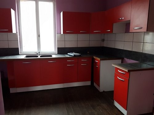 Investment property building Aumale 72 000€ - Picture 3