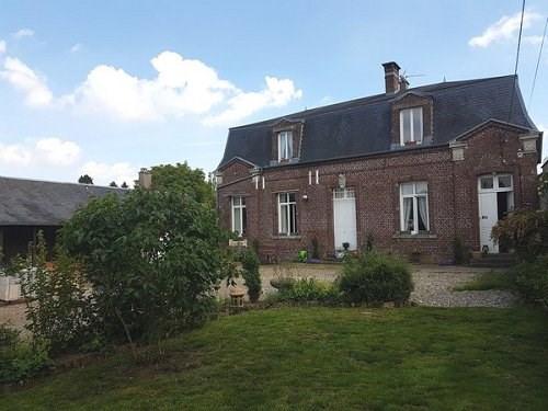 Vente maison / villa Formerie 189000€ - Photo 1
