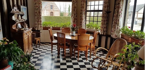Verkoop  huis Longueville sur scie 225000€ - Foto 2