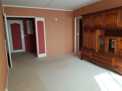 Verkoop  appartement Rouen 41000€ - Foto 1