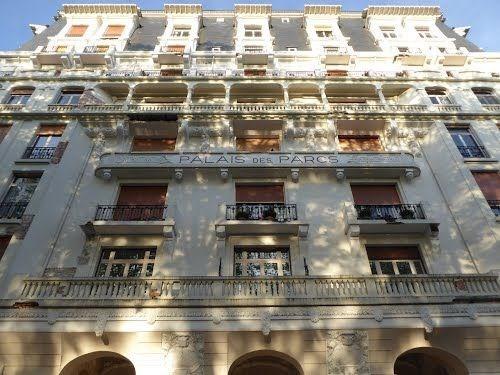 Rental apartment Vichy 600€ CC - Picture 1