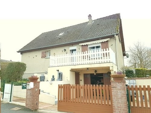 Vente maison / villa Neufchatel en bray 168000€ - Photo 1