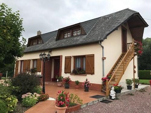 Verkoop  huis Foucarmont 209000€ - Foto 1