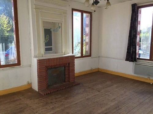 Vente maison / villa Londinieres 86000€ - Photo 2