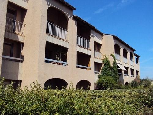 Rental apartment Martigues 670€ CC - Picture 1