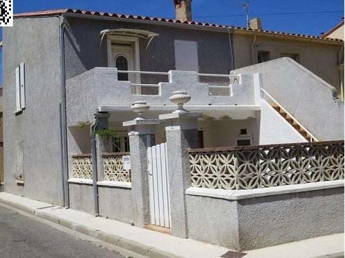 Vente maison / villa Le barcares 270000€ - Photo 1