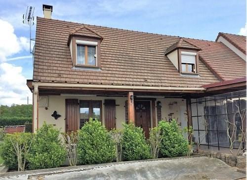 Verkauf haus Cherisy 246750€ - Fotografie 1
