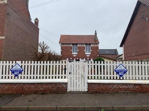 Verkoop  huis Neuville les dieppe 134000€ - Foto 2