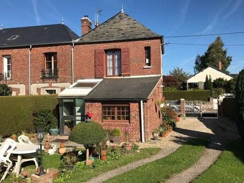 Vente maison / villa Saint nicolas d'aliermon 107000€ - Photo 2