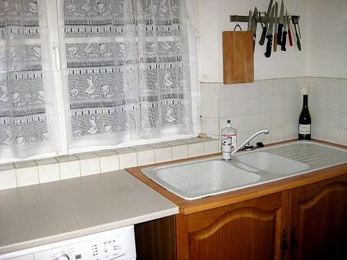 Sale apartment Dieppe 97 000€ - Picture 3