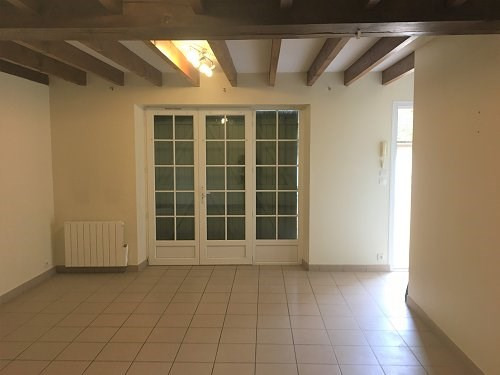 Rental apartment Bu 720€ CC - Picture 3