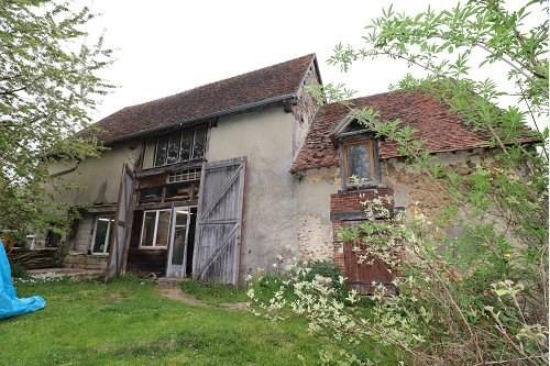 Vente maison / villa Houdan 325500€ - Photo 8