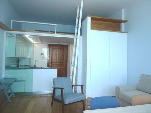 Rental apartment Saint-jean-de-luz 1012€ CC - Picture 3