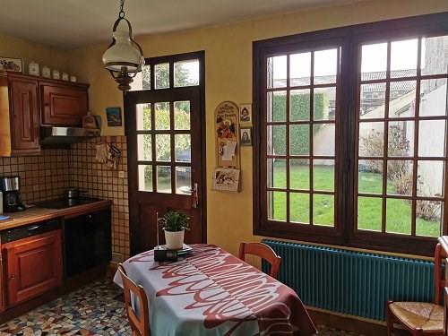 Sale house / villa Darnetal 199000€ - Picture 3
