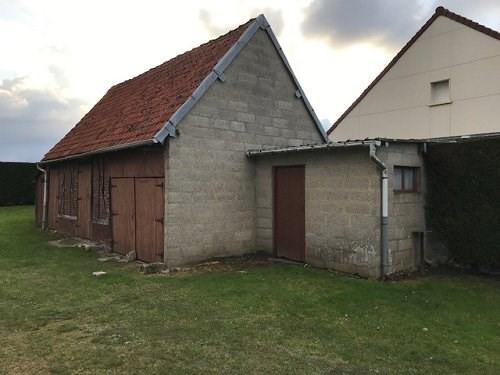 Vente maison / villa Petit caux 106000€ - Photo 2
