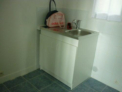 Vente appartement Lisieux 69000€ - Photo 3