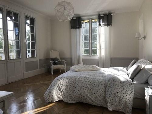 Verkauf von luxusobjekt haus Cherisy 650000€ - Fotografie 4