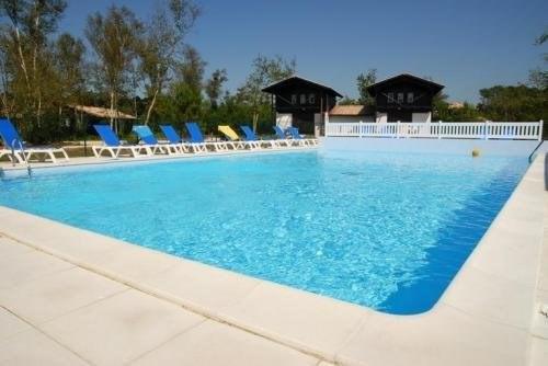 Sale house / villa Lacanau 170800€ - Picture 10