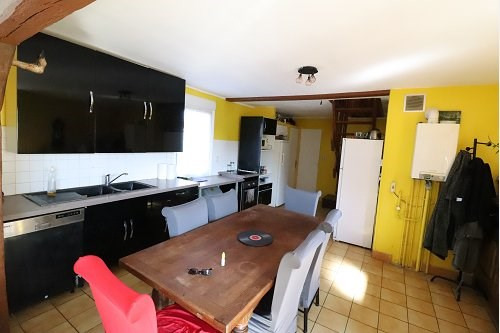 Sale house / villa Bu 257 250€ - Picture 5