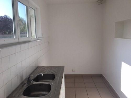 Locação apartamento Abondant 690€ CC - Fotografia 2