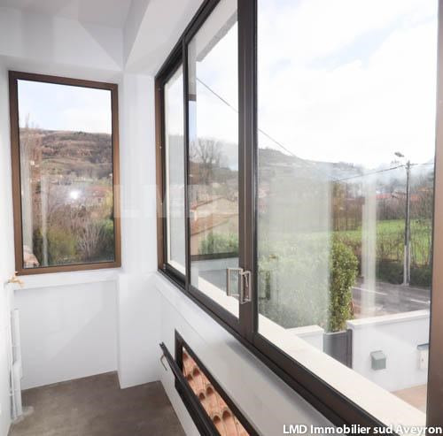 Vente maison / villa Saint-affrique 340 000€ - Photo 7