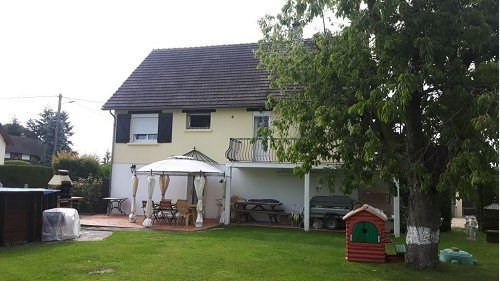 Sale house / villa Ezy sur eure 210 000€ - Picture 2
