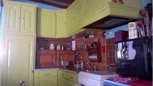 Sale house / villa Foucarmont 121000€ - Picture 4