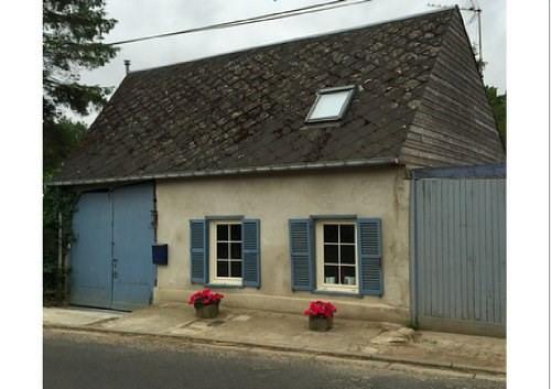 Sale house / villa Oisemont 89000€ - Picture 1