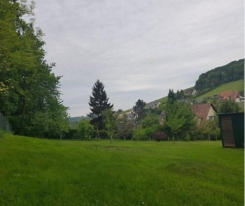Verkoop  stukken grond Quevillon 79000€ - Foto 1