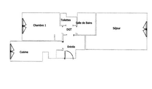 Sale apartment Saint-mandé 435000€ - Picture 18
