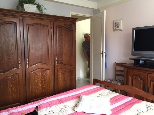 Sale apartment Dieppe 89000€ - Picture 4