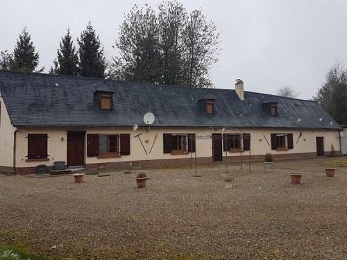 Verkoop  huis Formerie 315000€ - Foto 1