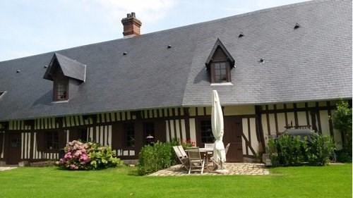 Verkoop van prestige  huis Bacqueville en caux 630000€ - Foto 3