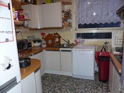 Vente appartement Maromme 109 000€ - Photo 3