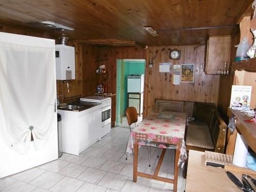 Verkoop  huis Conde folie 65000€ - Foto 2