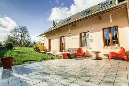 Verkoop  huis Oisemont 122000€ - Foto 4