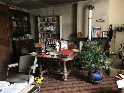 Vendita casa Cherisy 189000€ - Fotografia 3
