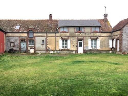 Vendita casa Cherisy 189000€ - Fotografia 4