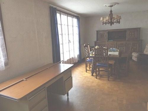 Verkoop  huis Formerie 137000€ - Foto 3