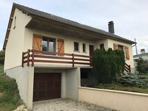 Sale house / villa Criel sur mer 180000€ - Picture 1
